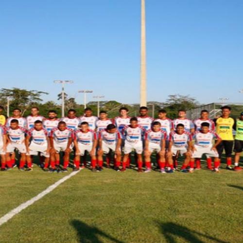 Piauí apresenta elenco e sonha com título após mais de 30 anos