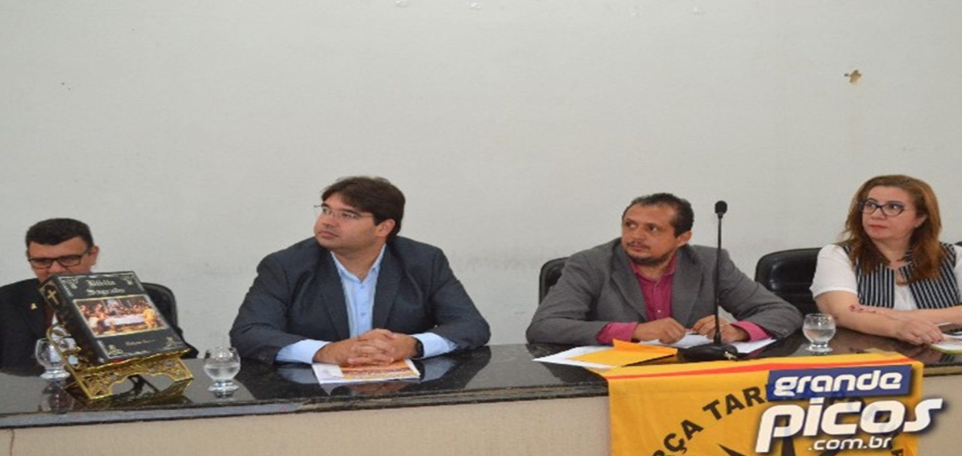 Audiência pública debate paralisação das obras do novo Hospital de Picos
