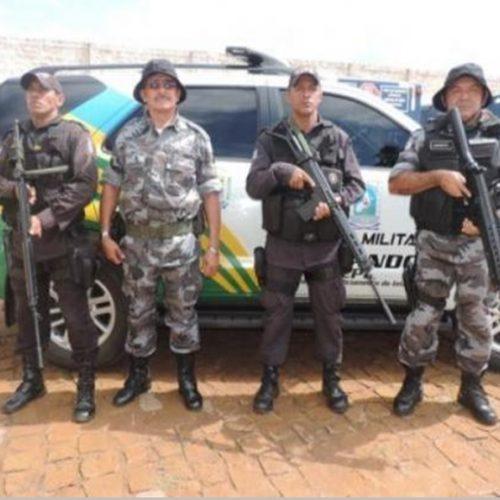 Polícia Militar de Picos realizará operação Natal com Segurança