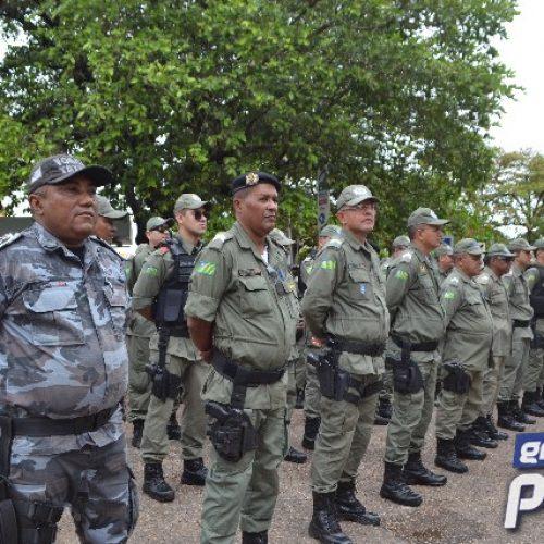 Policiais militares farão registro de crimes de menor potencial em Picos