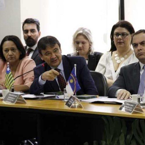 W.Dias diz que Estados precisam de ação de SOS com liberação do FPE