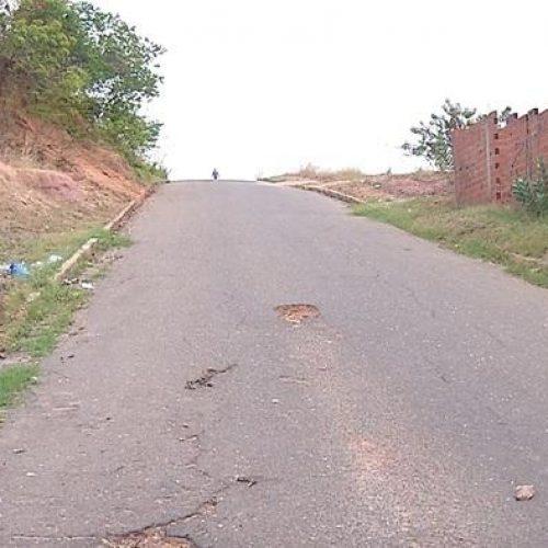 Mãe de criança estuprada no Piauí diz não ter condições de criar a filha
