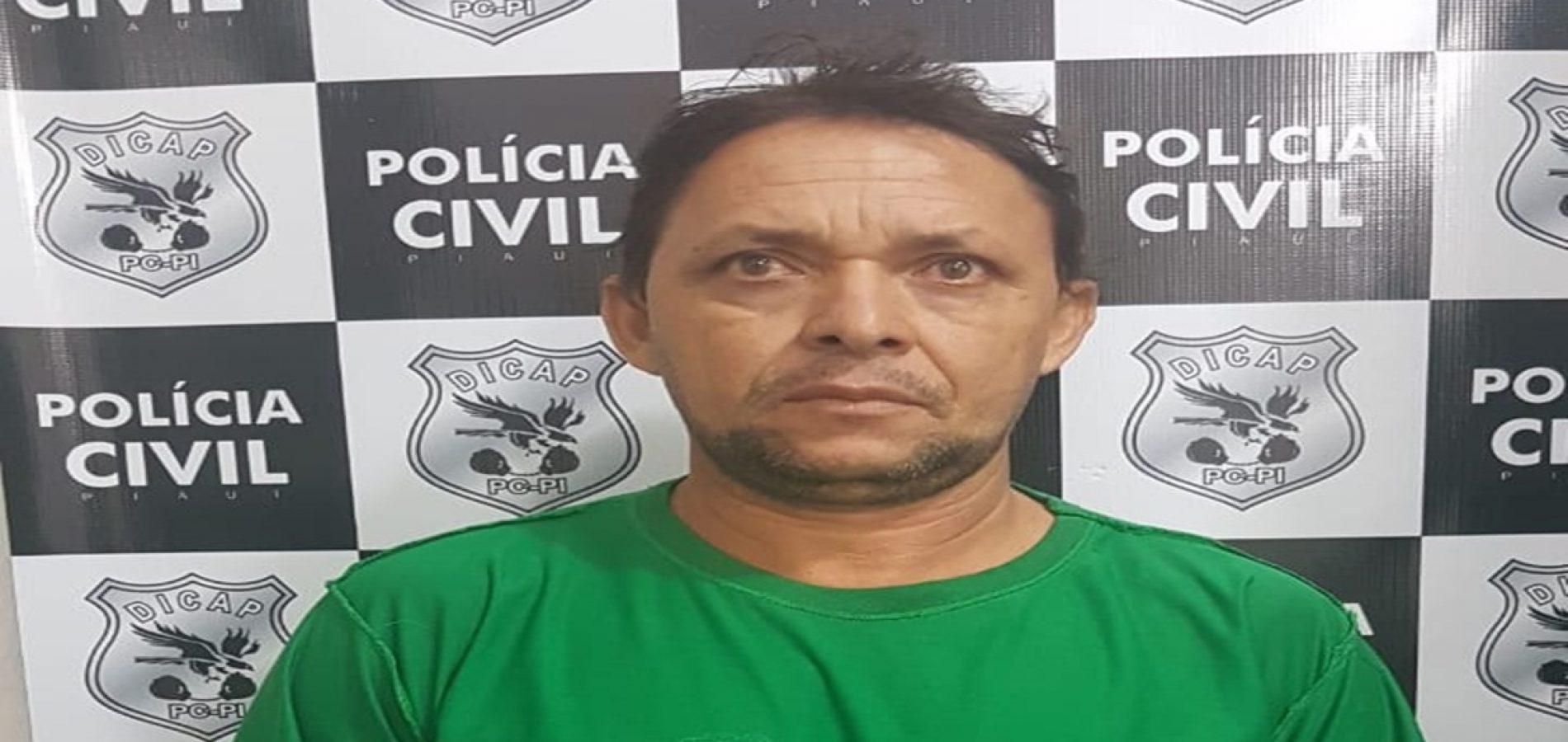 Sócio de gráfica é preso por falsificar documento de prefeitura no Piauí