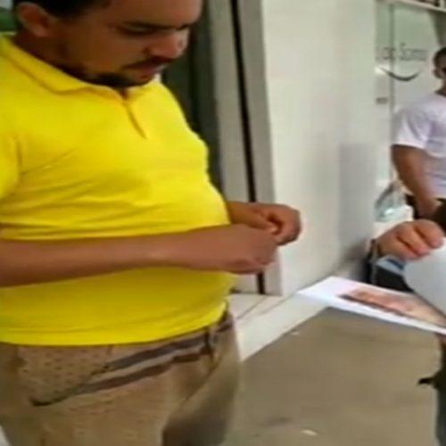 Empresário furta energia elétrica e é preso ao tentar subornar policiais