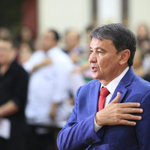 Wellington Dias assume na terça-feira o 4º mandato como governador