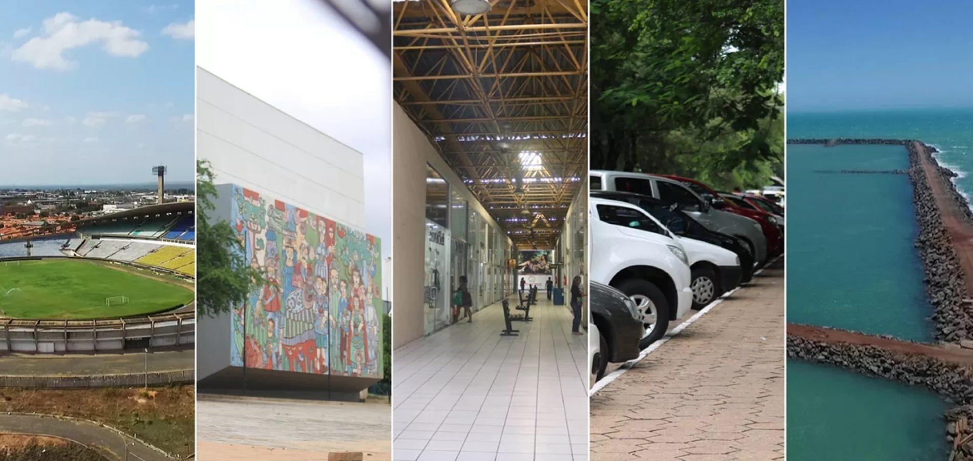 Líder em projetos de PPPs no país, Piauí executou duas propostas em 2018