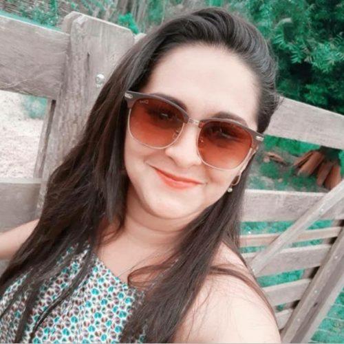 Vídeo mostra jovem se divertindo minutos antes de ser assassinada pelo ex no Piauí