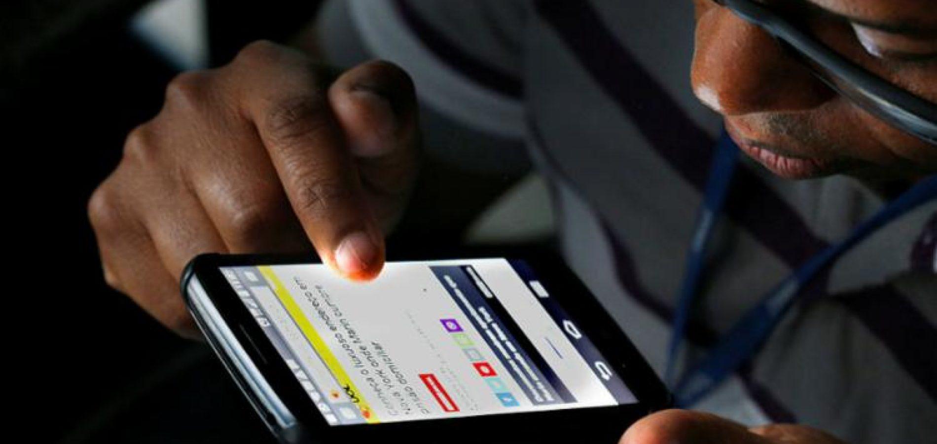 Anatel inicia alerta sobre bloqueio de celulares irregulares amanhã