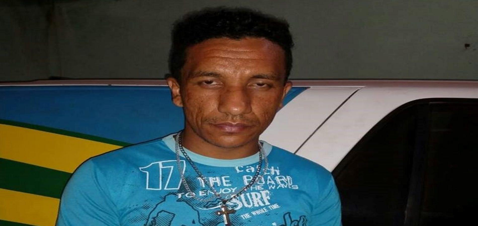 Justiça recebe denúncia contra acusado de homicídio em Inhuma