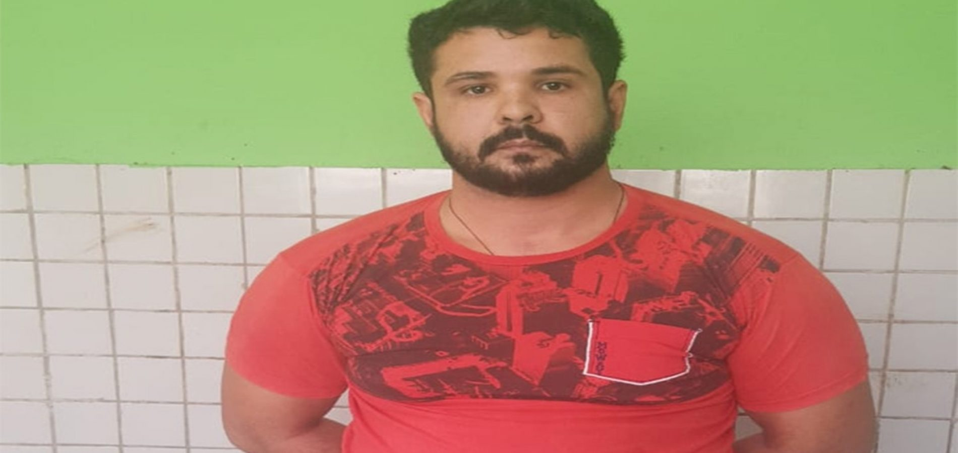 Motorista de aplicativo é preso suspeito de matar jovem no Piauí