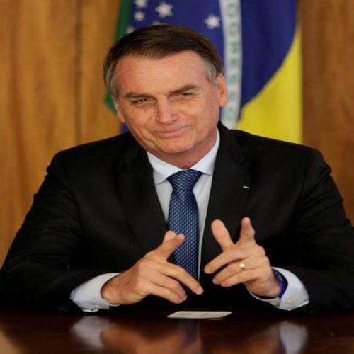 Bolsonaro nomeia marido de sobrinha de Marcelo Castro para o Dnit