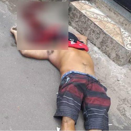Jovem é morto a tiros na zona Norte de Teresina; segundo caso deste sábado