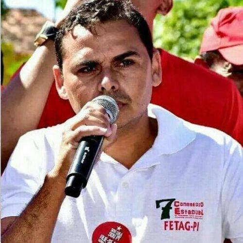 Em Pio IX, Naldo Andrade descarta enfraquecimento do STTR após medida do governo Bolsonaro