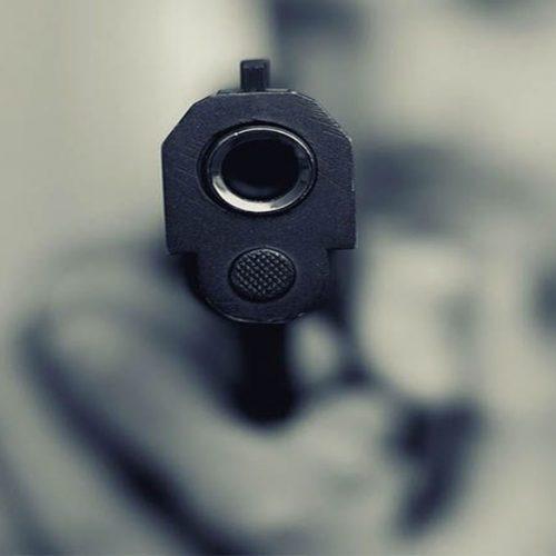 Jovem é baleada pelo namorado durante discussão em cidade do Piauí