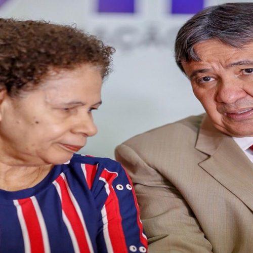 Regina Sousa diz que reforma será concluída no início de fevereiro