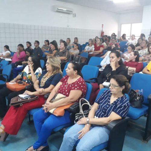 PICOS | Secretaria de Educação prepara gestores para início do ano letivo 2019