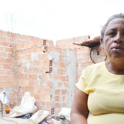 JAICÓS | Sem trabalhar há 25 dias, mulher busca ajuda para conseguir realizar exame