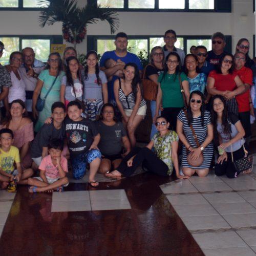 Joelma Viagens e Excursões encerra 2018 com passeio na Costa do Sauipe; empresa planeja novos destinos