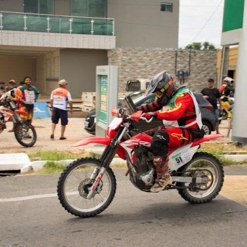 Rally Piocerá 2019 passa pela cidade de Fronteiras e movimenta o município; fotos