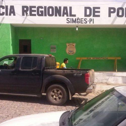 Delegacia Regional de Simões não registrou crimes violentos letais em 2018