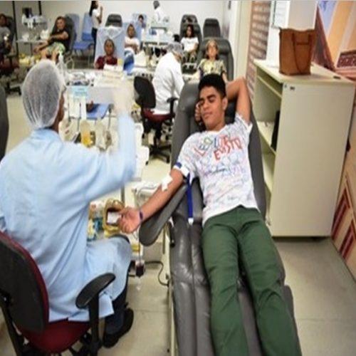 ANVISA e Vigilância Sanitária classificam HEMOPI com médio baixo risco