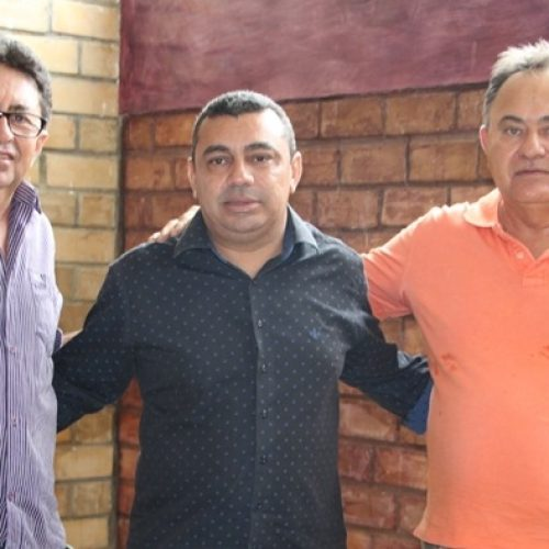 João Bosco é o novo secretário de Desenvolvimento Rural de Jaicós; Luvercy Carvalho assume secretaria de Obras