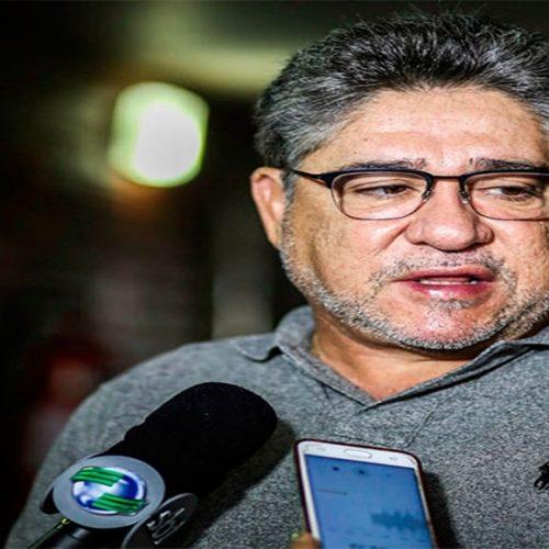 João Mádison diz que MDB vai tratar de cargos após a reforma
