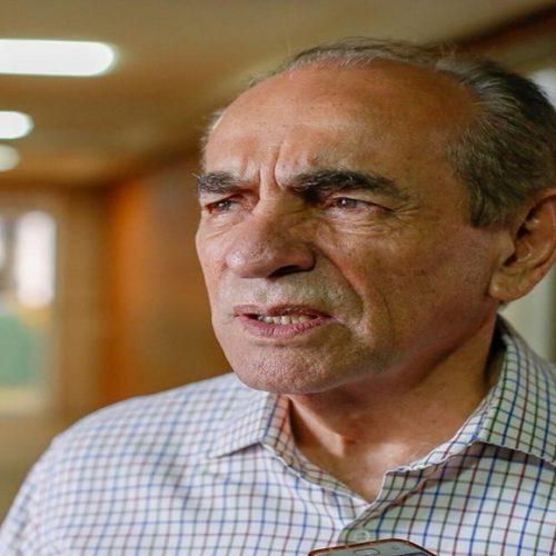 Marcelo Castro ainda acredita em consenso na eleição da Alepi