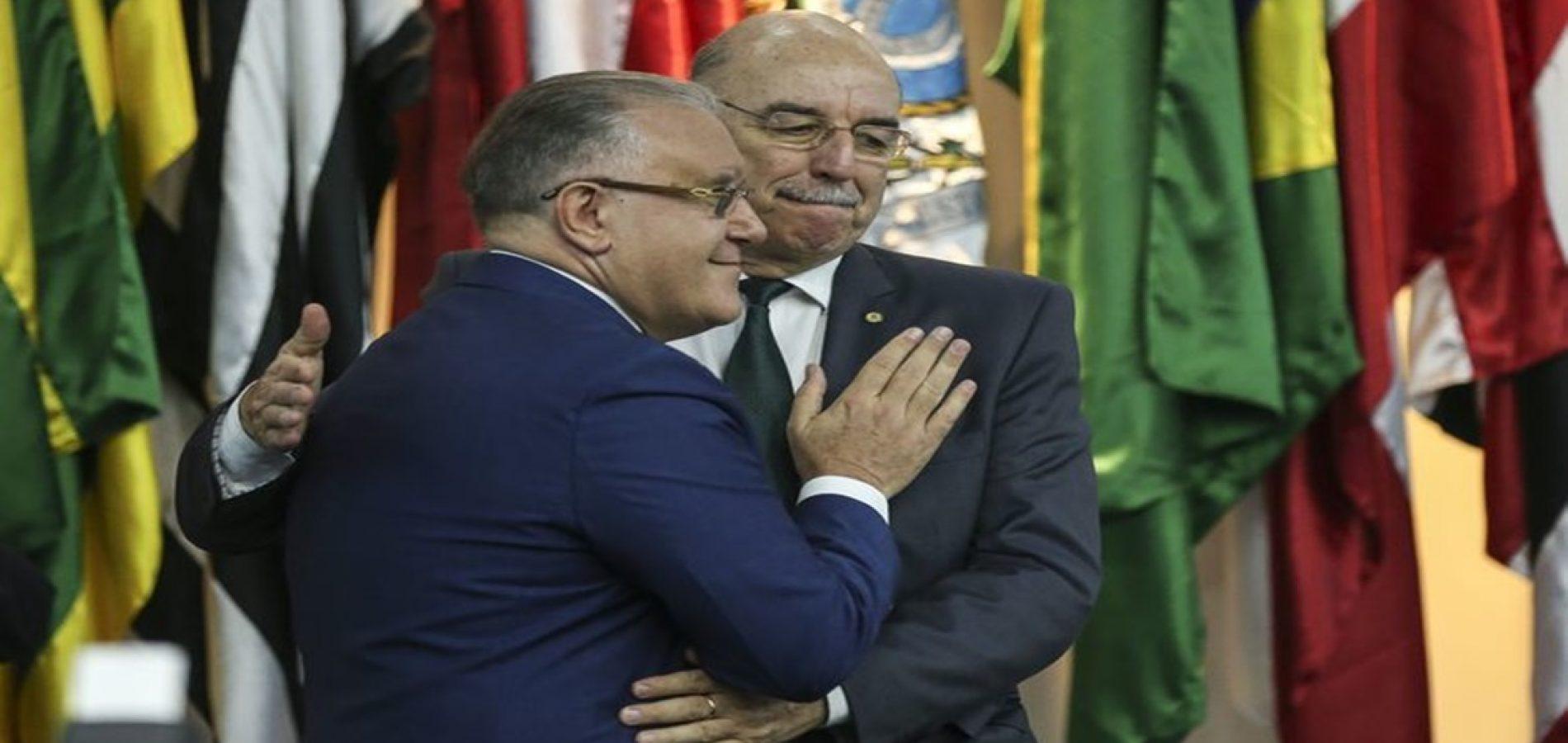 Ministro da Cidadania diz que 13º do Bolsa Família será pago este ano
