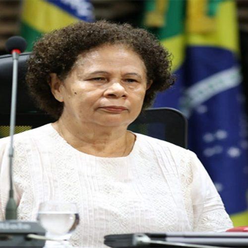 Governadora pede apoio da Justiça para regularização fundiária no Piauí