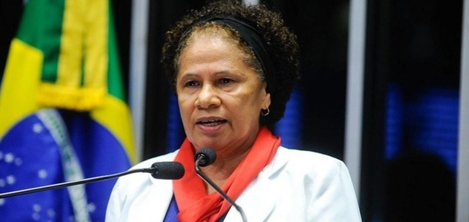 """""""Governador fez o que foi possível"""", diz Regina Sousa sobre insatisfações"""