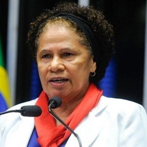 Regina Sousa pede que Justiça apresse julgamento dos processos de feminicídio