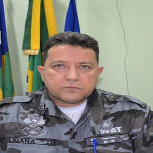 Comandante da PM de Picos defende posse de arma de fogo pelo cidadão comum