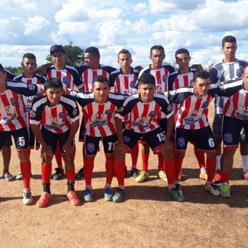 Cruzeiro Jorge conquista 3º lugar no Campeonato Municipal de Caridade do Piauí