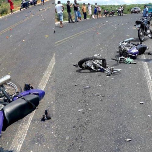 Homem morre vítima de acidente na PI-229 entre Jaicós e Campo Grande do PI