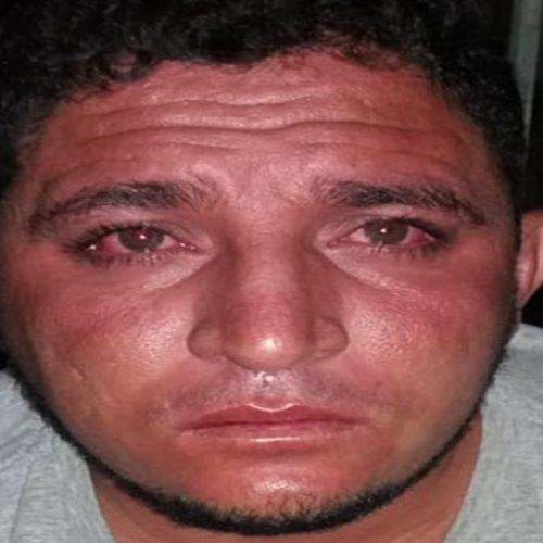 Polícia Militar prende homem acusado de homicídio em Itainópolis