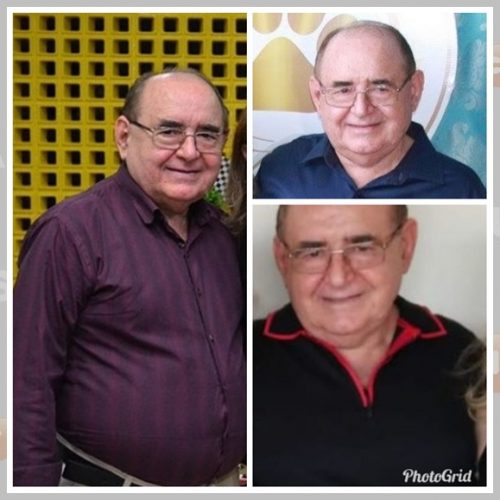 PADRE MARCOS | Morre o ex-prefeito Afonso Moura; Luto oficial é decretado no município