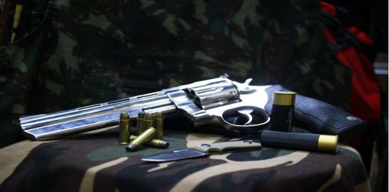Com liberação da posse de arma, empresas buscam um mercado de R$ 12 bilhões