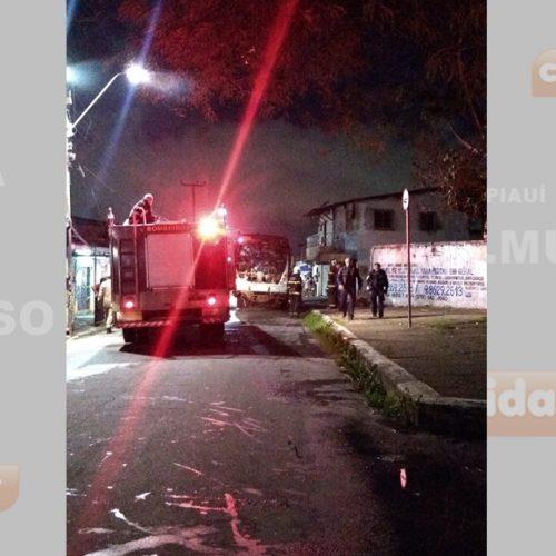 19º dia de ataques: Facções continuam ordenando ações criminosas no Ceará