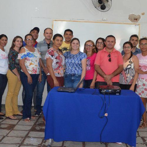 Secretaria de Saúde de Massapê do Piauí presta contas durante audiência pública