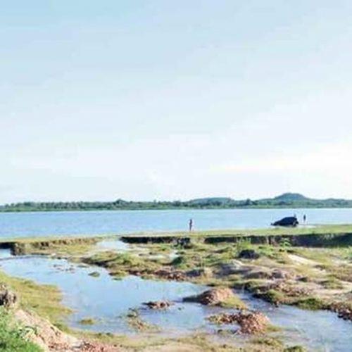 Quatro barragens precisam de reparos no Piauí