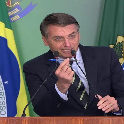 Bolsonaro reassume a Presidência nesta quarta às 7 horas, diz porta-voz