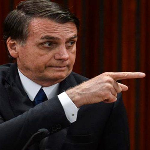 """""""Dono do Enem é o nosso presidente Bolsonaro"""", diz indicado para o Inep"""