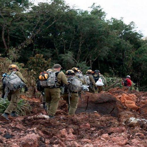 Defesa Civil divulga plano para casos de risco em outras barragens