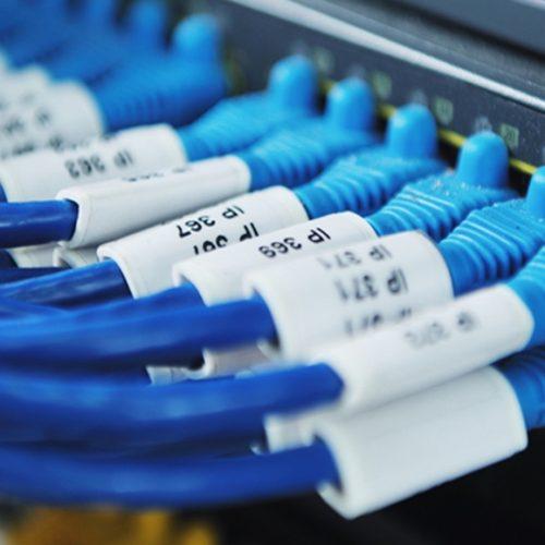 Primeiro trecho da rede de fibra ótica será implantado em Teresina e municípios do norte do Piauí