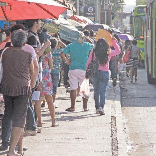 Com chuvas reduzidas, janeiro deve ser de altas temperaturas no Piauí