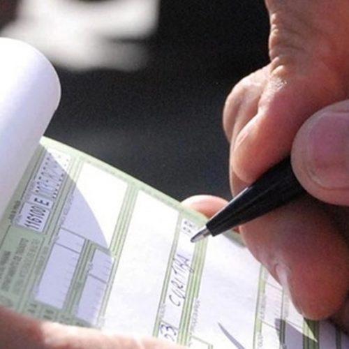 Parcelamento de multas de trânsito pode ser feito na CAP a partir de hoje