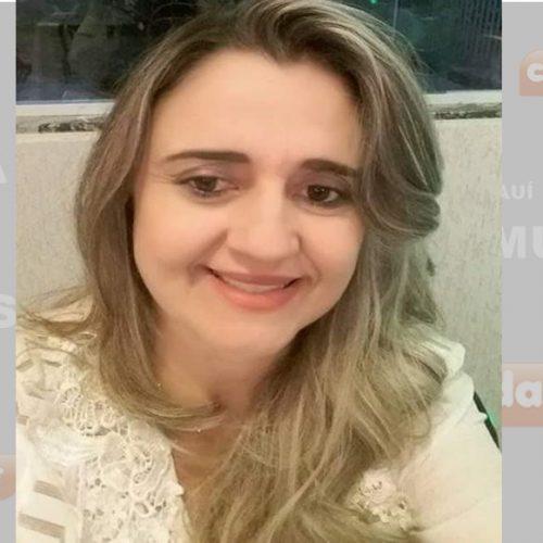 ALAGOINHA DO PIAUÍ│Professora Francinauba Carmelita morre vítima de câncer