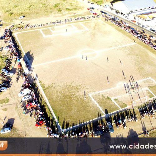 """ALEGRETE│27º Campeonato de Futebol tem início dia """"16"""" com 8 equipes e R$ 6 mil em prêmios"""