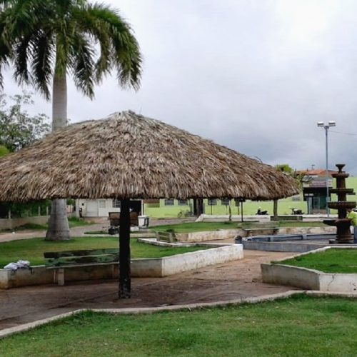 Semam inicia obras de revitalização em áreas verdes de Picos